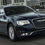Chrysler 300C reestilizado será lançado no Brasil