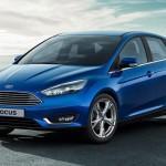 Ford apresentou o novo Focus argentino