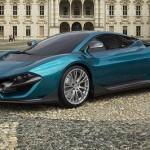 Torino ATS Wild Twelve – Protótipo de carro superesportivo