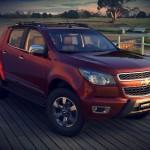 Nova Chevrolet S10 High Country – Novidades, Fotos e Preço