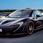 McLaren pretende produzir novos modelos híbridos