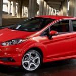 Ford New Fiesta 2016 – Características e Novidades