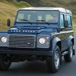 Land Rover Defender poderá ser fabricado até 2016