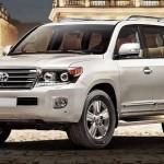 Toyota Land Cruiser 2016 – Características e Novidades