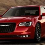 Novo Chrysler 300 SRT será lançado na Austrália