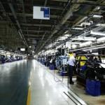 GM pretende dobrar seus investimentos no Brasil até 2019