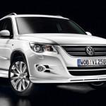 Volkswagen Tiguan pode ganhar nova versão esportiva