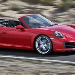 Novo Porsche 911 terá Motor Turbo