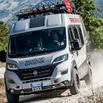 Fiat Ducato 4X4 Expedition – Novidades e Características