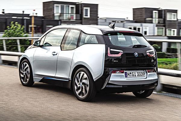 Imposto de Importação para carros elétricos foi zerado