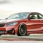 BMW M2 2016 – Lançamento e novidades do superesportivo