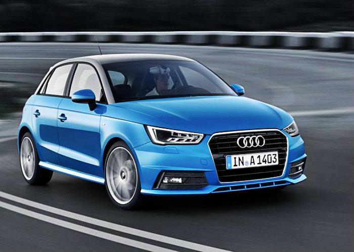 Novo Audi A1 2016 – Lançamento e Preço no Brasil