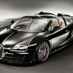 Novo Bugatti Chiron promete ser ainda mais rápido que o Veyron