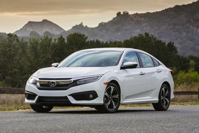 Nova geração do Honda Civic ganhou o Prêmio Carro do Ano