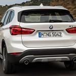 Nova geração da BMW X1 será lançada no Brasil em março