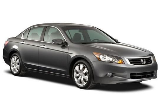 Honda Accord 3.5 – Novo modelo chama atenção por vários aspectos