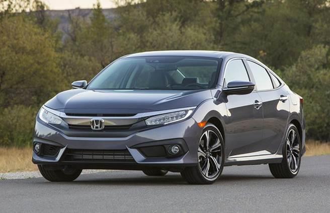 Novo Honda Civic 2017 deve chegar às lojas em Setembro