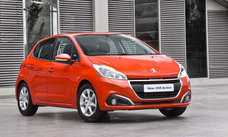 Lançamento do Novo Peugeot 208 2017