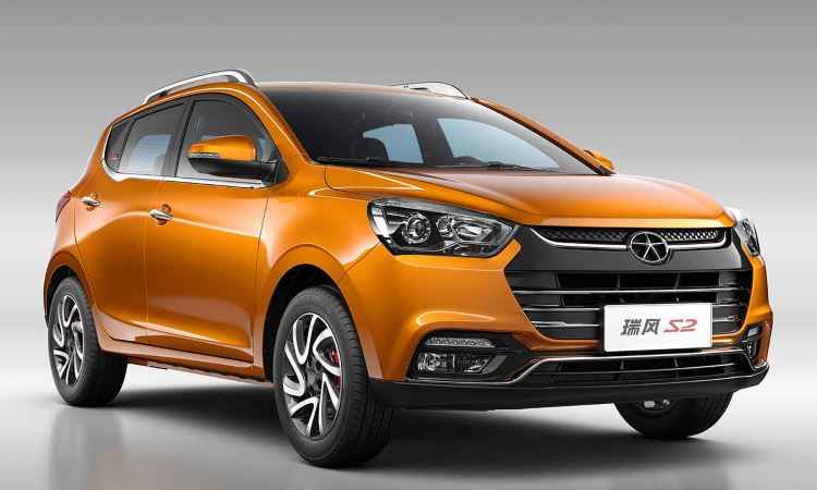 Jac Motors prioriza vinda do T3 para o Brasil