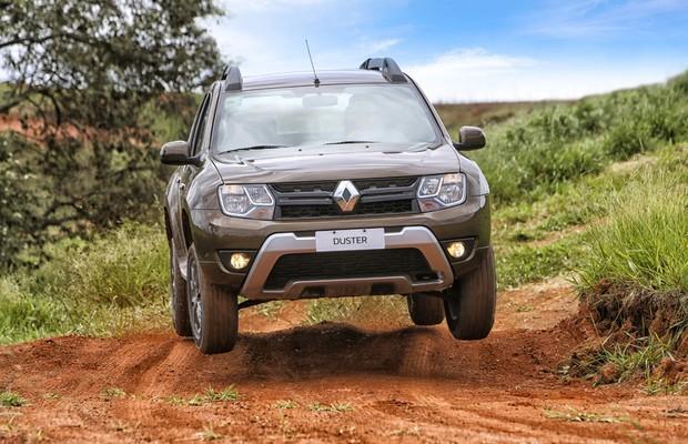 Novo Renault Duster Dynamique 4×4 – Preço e Novidades