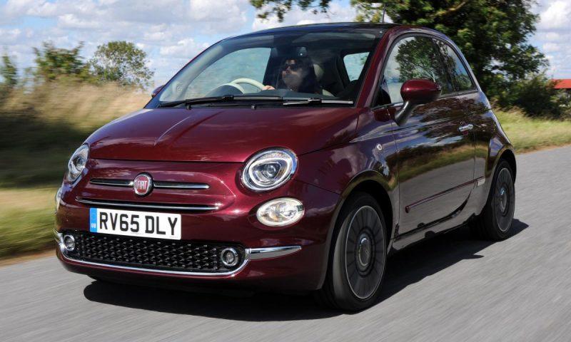 Fiat anuncia Novo Recall do 500