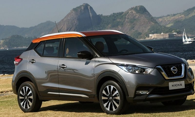 Nissan Kicks – Pré-Venda do Carro na Internet