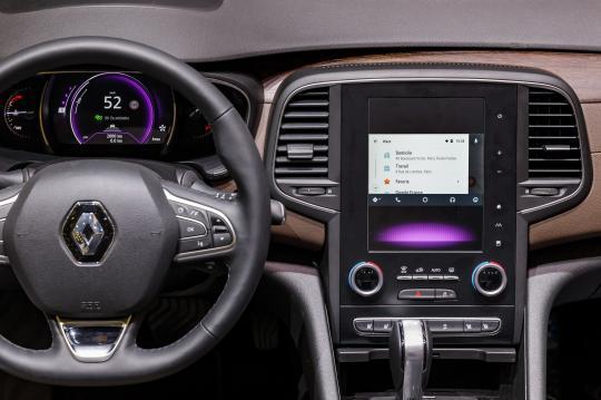 Renault e Waze firmam parceria para Integrar Aplicativo nos Carros da Marca