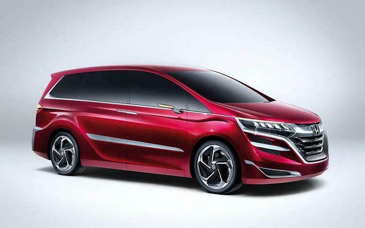 Honda Odyssey 2018 Caracter 237 Sticas Lan 231 Amento Carro Zero