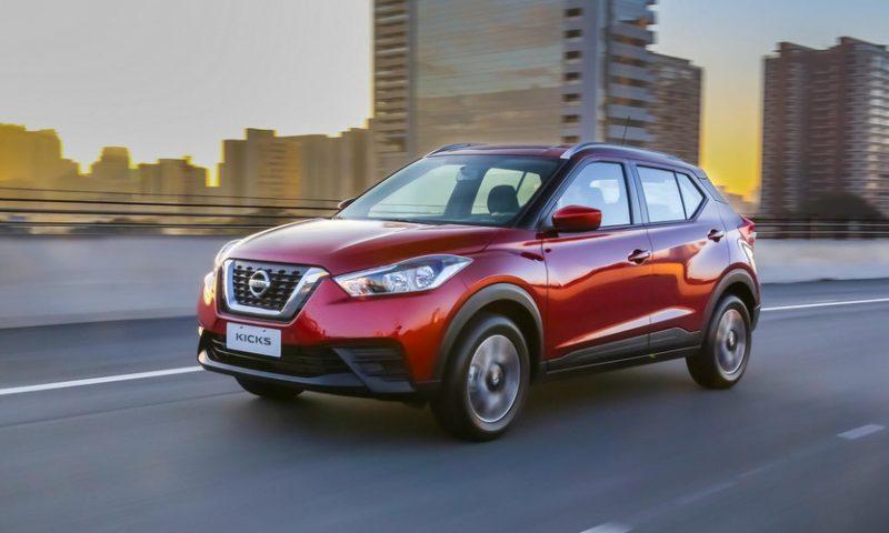 Nissan Kicks S Manual – Análise e Preço do Carro