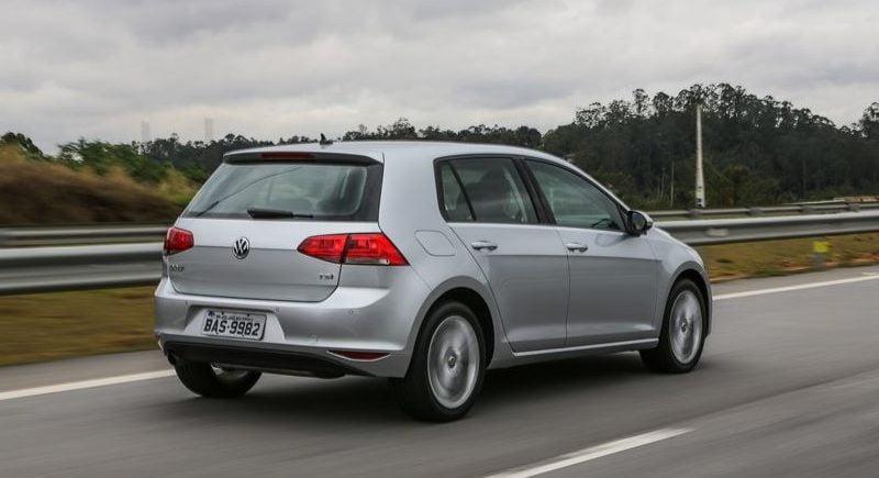 Volkswagen Golf – Preços, Especificações Técnicas