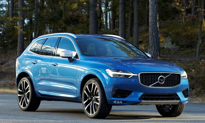 Volvo XC60 – Especificações, Novidades