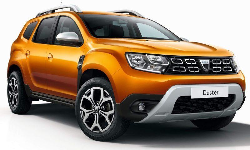 Renault Duster 2019 – Especificações, Características