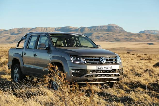 Volkswagen Amarok 2018 – Preço, Versões, Novidades
