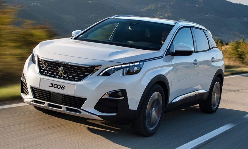 Peugeot 3008 2018 – Análise, Preço e Novidades