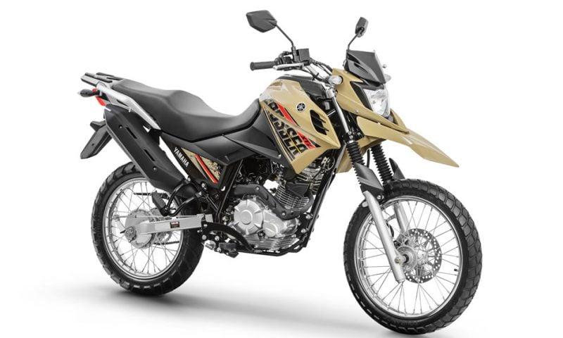 Yamaha Crosser 150 Z 2018 – Ficha Técnica
